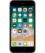 Simple Mobile - Apple iPhone 6s 32 GB- Space Gray - $299.99