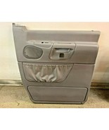 98 - 03 Ford Econoline E250 E350 E450 Passenger Side Door Panel F7UX-150... - $168.25
