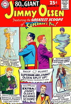 80 Page Giant Magazine #13 VG; DC | low grade comic - save on shipping -... - $27.99