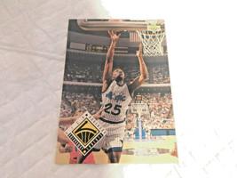 1993 Upper Deck,Orlando Magic,Basketball #454,(Nick ANDERSON) - $4.95