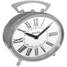 Westclox 75064 Metal Bell Tabletop Alarm Clock - €34,41 EUR
