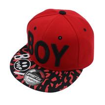 LOVINGSHA New Spring Summer Baby 3D Letter BOY cap boy Adjustable Baseba... - $11.38