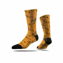 Men's Strideline Realtree Premium Hunting Crew Socks Xtra EdgeBlaize Camo