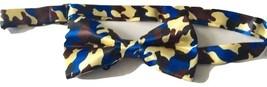 Brand New elegant bow tie by Sebastian Alexander; 12mths to 6yrs old. - $9.99