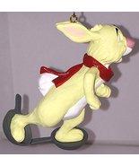 Hallmark Keepsake Ornament: Rabbit - Winnie the Pooh Collection 1993 (QX... - $38.60