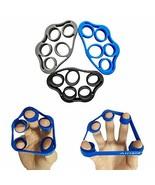 Finger Stretcher Hand Resistance Bands Hand Extensor Exerciser Finger Gr... - $54.07