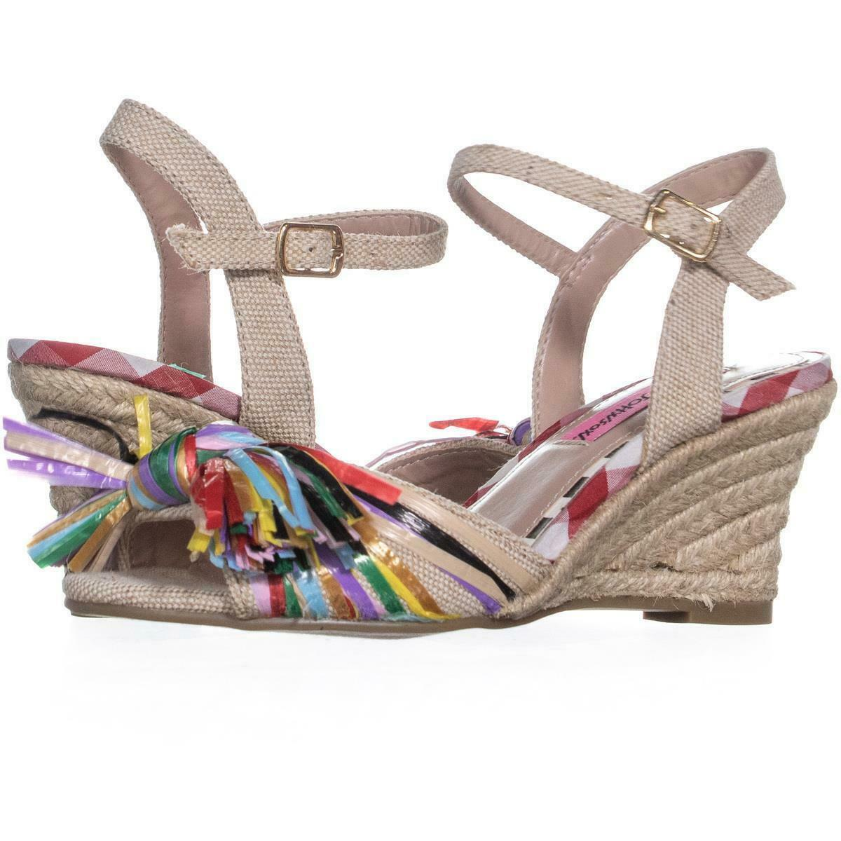 48f8a868e9a Betsey Johnson Sandal: 248 listings