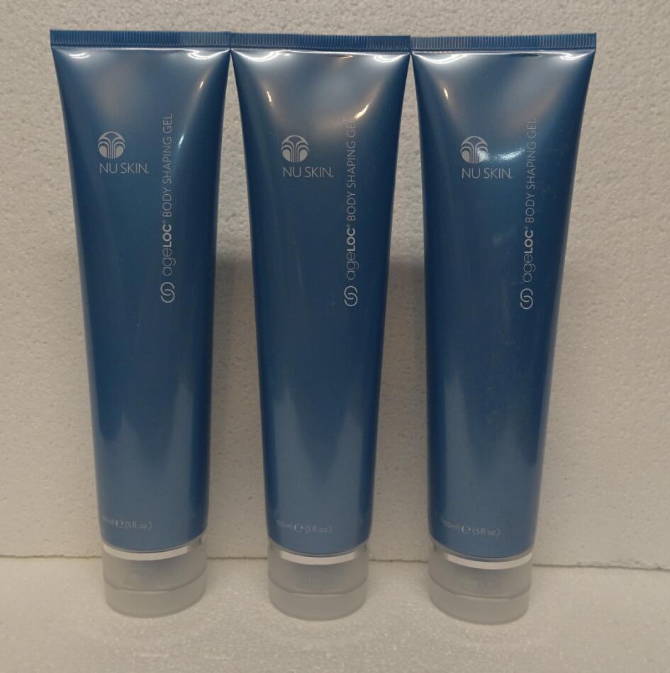 Ageloc Com three pack: nu skin nuskin ageloc body and 50 similar items