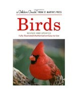 Birds: A Guide to Familiar Birds of North America Herbert S. Zim/ Ira N.... - $8.00