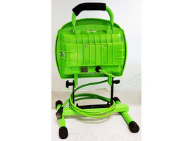 Woods Eco Zone Portable Work Light with On/Off Switch, Green #L1306 image 2