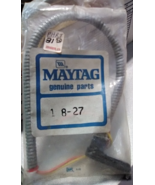 Maytag Genuine Factory Part 800027 Autostart Switch and Conduit Assembly - $31.50