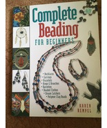 Complete Beading For Beginners, All Beads, Harbour, Pre-owned, Beading, ... - $12.50