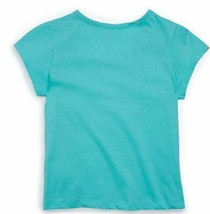 Freestyle Revolution Girls' Dream Big short Sleeve Top TURQUOISE SIZE 3T SEALED  image 2