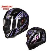 2018 JIEKAI new motorcycle helmet DOT high quality full face cross count... - $79.99+