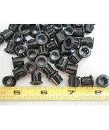 2030 Snap Bushings SB 375-4 for .375'' Hole .25'' ID Nylon LOT of - 20#4... - $25.15