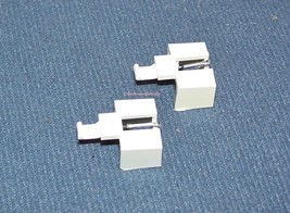 TURNTABLE NEEDLE STYLUS for PANASONIC EPS-27STDS EPC-07 09 704-D7 Lot of 2 image 1