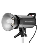 Flashpoint Studio 400 Monolight with Built-in R2 2.4GHz Radio Remote Sys... - $137.44