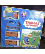 Thomas The Tank and Friends Lionel Complete Ready to Run Remote Train Set - $349.99
