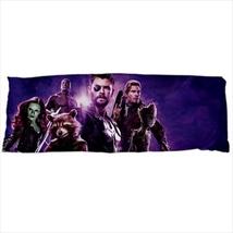 dakimakura body hugging pillow case cover avengers groot rocket racoon g... - $36.00
