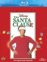 Disney The Santa Clause [Blu-ray] (1994)