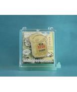 San-X Tare Panda Figure Metal Pin Collection Summer - $19.99