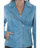 Sc l1001 21 sky blue moto jacket front c up eu thumbtall