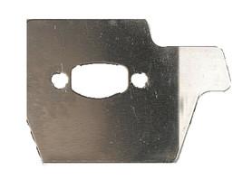Husqvarna Genuine OEM Replacement Muffler Backplate # 530055402 - $13.99