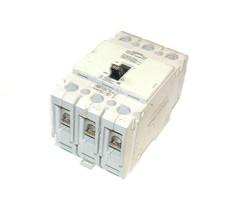 Siemens 60Amp 3-POLE Disyuntor 480/277Vac Modelo Cqd360 (2 Disponible) - $102.56