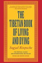 The Tibetan Book of Living and Dying: The Spiritual Classic & Internatio... - $8.77