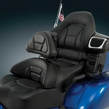 GL1800 Smart Mount Backrest by Show Chrome #52-797A 2001- present - $179.14