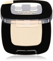 L'Oreal Paris Colour Riche Monos Eyeshadow, Matte Chill, 0.12 oz. - $7.42