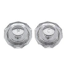 Danco Clear Acrylic Handles for Price Pfister  #88167 - $15.99