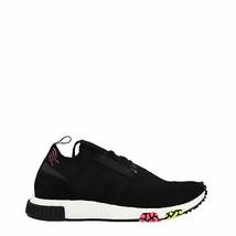 Adidas Schuhe NMD R1 STLT, Herren Sneakers Schwarz - $158.72