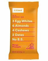 Single Rx Bars Your Favorite Flavors available to Mix & Match (Mango Pin... - $3.91