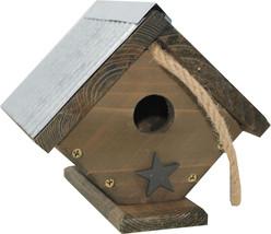 Rustic Farmhouse Wren House - $15.28