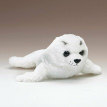 """Harp Seal Pup 12"""" by Wild Life Artist - $9.79"""