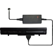 External Laptop Battery Charger for Medion Btp-Dabm Battery - $55.17