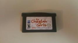 The Cheetah Girls Nintendo Game Boy Advance - Buy 3 Get 1 Free - $6.62 CAD