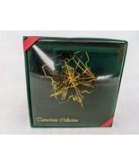 Camerlane Collection Snowflake Indiana University Christmas Ornament - $11.66