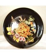 "Williams Sonoma HARVEST BLOOM Salad Plate NEW 9"" Thanksgiving OPEN STOCK #1 - $14.95"