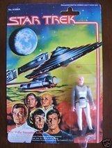 Star Trek 1979 Mego The Motion Picture Llia Ilia llia Action Figure Mint... - $28.32