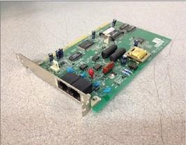 Digitan Systems DS560-450 Dual Port ISA Modem Card - $15.00