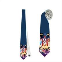 Necktie tie aladdin jafar - $22.00