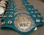 MINI WBC Boxing Champion Ship Belt. - $1.718,06 MXN