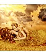 Baobhan Sith Vampire Meryl - Beauty Attracts Lovers & Strengthens Weak P... - $49.99