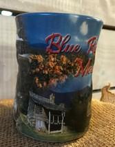 North Carolina Mountains Blue Ridge Mt. Mitchel State Park Coffee Mug 3-D - $17.59