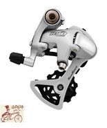 SUNRACE RD-R91 SS  9-SPEED DIRECT MOUNT ROAD REAR BICYCLE DERAILLEUR - $41.57