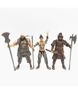 Water Margin 3.75 -inch Super cable/ Priest Hwa/action figure collection... - $82.00