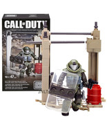 Year 2015 Mega Bloks Call of Duty Figure CNF08 JUGGERNAUT with Outpost (... - $26.99
