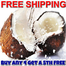 Vanilla Coconut Body Spray Mist VEGAN & CRUELTY FREE - $11.99+